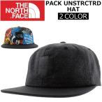THE NORTH FACE ザ ノースフェイス PACK UNSTRUCTURED HAT パック アンストラクチャード ハット/キャップ CAP 帽子
