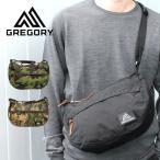 GREGORY グレゴリー SATCHEL S サッチェルS ショルダーバッグ ボディバッグ 斜め掛け メンズ レディース