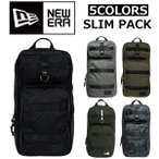 NEW ERA ニューエラ Slim Pack Flight スリムパックフライト リュック リュックサック バックパック デイパック バッグ メンズ レディース