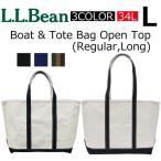 LL Bean/エルエルビーン Boat&Tote Bag Open Top Large/ボート&トートバッグ オープントップラージ/TA112637/34L/A3