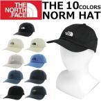 THE NORTH FACE ザ ノースフェイス THE NORM HAT ザ ノルム ハット キャップ 帽子 ダッドハット ストラップバック アウトドア 6パネル ロゴ メンズ レディース