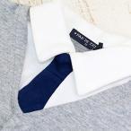 ベビー 子供服 カバーオール 半袖 フォーマル 男の子 ロンパース スーツ ネクタイ ベスト ジレ グレー 80cm 20562306GY8