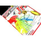 JACKALL(ジャッカル) スピナーベイト スーパーイラプション Jr. 1/4oz ブルーバックチャート