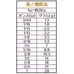 ノリーズ(NORIES) スピナーベイト フラチャット 7g タフタイムオレンジインパクト(004) HC10 11069