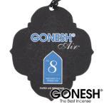 GONESH ガーネッシュ 吊り下げ芳香剤ペーパー No.8 -スプリングミスト-