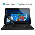 CHUWI SurBook Mini 2in1タブレットPC 10.8インチ windows 10 システム Intel Celeron N3450