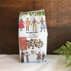 【フェアトレード】ペルーコーヒー挽いた豆