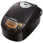 パナソニック IHジャー炊飯器 SR-FD108-T 炊飯器