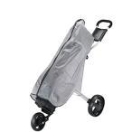 ゴルフ キャディバッグ 防水 カバー 雨 コンパクト 収納 TEC-BOKYABAD  (メール便発送・代引不可)