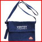 VERTEX ワークバッグ DENIM ショルダーバッグ ポシェット メンズ レディース 斜めがけ