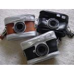 デジカメケース デジタルカメラケース(カメラ)ソフト