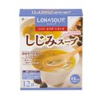 ファイン LOHASOUP(ロハスープ) しじみスープ 156g(13g×12袋)