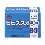 森乳サンワールド ワンラック ビヒズスオリゴ 1g×20包 〔犬用・フード〕 〔ペット用品〕