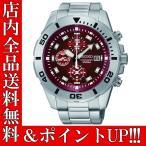 ポイント5倍 送料無料 クロノグラフ セイコー メンズ 腕時計 SEIKO セイコー レア 人気 限定 ステンレス プレゼント ギフト ブランド SNDE15P1