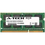A-Tech 4GB Stick for Asus K Notebook Series K43BY K43E K43SA K43SJ K43