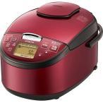 日立製作所 圧力IH炊飯器5.5合 RZ-H10BJ R
