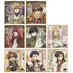 エンスカイ 最遊記RELOAD BLAST ビジュアル色紙コレクション BOX商品 1BOX=8個入り、全8種類 / -