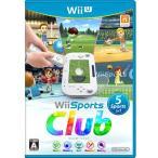 Wii Sports Club -[WUP-P-AWSJ](Nintendo Wii U)