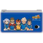イナズマイレブン DSi専用プロテクトカバー(Nintendo DS)
