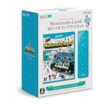 Nintendo Land Wiiリモコンプラスセット アオ