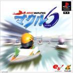エンターブレイン 競艇WARS マクル6 [Playstation]