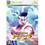 バーチャファイター5 Live Arena - Xbox360[15783781]