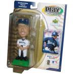 UPPER DECK イチロー首振り人形 2001 MLB (ボブルヘッド/バブルヘッド)  ICHIRO BOBBLE-HEAD