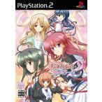 PS2 Φ ふぁい なる あぷろーち2  1st Priority  初回限定版 PlayStation2
