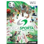 ハドソン DECA SPORTA デカスポルタ Wiiでスポーツ