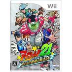 アイシールド21 フィールド最強の戦士たち - Wii[193706011](Nintendo Wii)