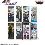 黒子のバスケ コレクションクリアポスターG:紫原敦・氷室辰也 59cm×21cm 単品