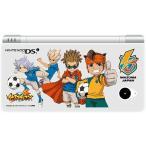 イナズマイレブン DSi専用プロテクトカバー A:クリア[43173-40522](Nintendo DS)