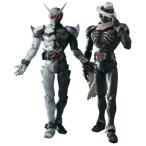 S.I.C. VOL.59 仮面ライダーWファングジョーカー&仮面ライダースカル[43173-482246]