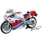 タミヤ 1/12 オートバイシリーズ No.58 ヤマハ FZR750R (OW01) / 14058
