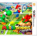MARIO TENNIS OPEN マリオテニスオープン - 3DS[43173-21496](Nintendo 3DS)