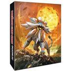 ポケモン カードゲーム コレクションファイル ソルガレオ・ルナアーラ / -