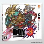 ドラゴンクエストモンスターズ ジョーカー3 - 3DS [CTR-P-BJ3J] [スクウェア・エニックス]