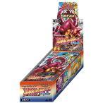 ポケモン カードゲームXY BREAK 拡張パック 爆熱の闘士 BOX / -