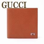 GUCCI - グッチ 財布 メンズ GUCCI 二つ折り財布 小銭入れ付 新作 150405-CAO0R-7614