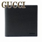 GUCCI - グッチ 財布 メンズ GUCCI 二つ折り財布  小銭入れ付 レザー 150413-CAO0N-1001