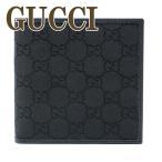 グッチ 財布 メンズ GUCCI 二つ折り財布 小銭入れ付 150413-G1X9N-1001