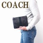 コーチ COACH バッグ セカンドバッグ クラッチバッグ ポーチ セカンドポーチ 22499BLK