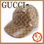 グッチ GUCCI 帽子 キャップ 子ども用 キッズ GG クリスタル 258053-F8F10-8522