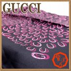 GUCCI - グッチ GUCCI スカーフ シルク 大判スカーフ 蹄柄 GUCCIグッチ 269340