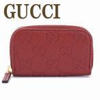 グッチ GUCCI 財布 コインケース 小銭入れ カードケース グッチシマ GG 324801-A261G-6117