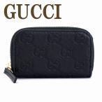 グッチ 財布 GUCCI コインケース メンズ レディース 小銭入れ カードケース グッチシマ GG 324801-BNJ1G-1000