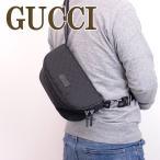 グッチ バッグ メンズ GUCCI ショルダーバッグ 斜めがけ ウエストバッグ GG 449182-G1XHN-8615