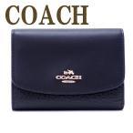 コーチ 財布 二つ折り COACH レディース レザー 58565LIBLK