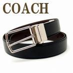 ショッピングコーチ コーチ ベルト メンズ COACH レザー 59116AQ0