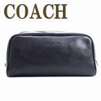 コーチ セカンドバッグ メンズ アウトレット COACH クラッチ 93445BLK